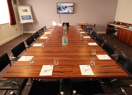 Meeting rooms near Leeds