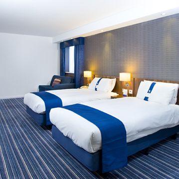 Accessible Bedrooms