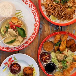 10 Leeds Businesses Delivering Food to Your Front Door