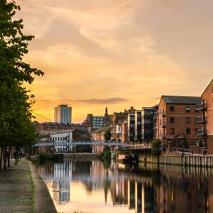 Leeds' Outdoor Hidden Gems