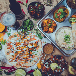 Best Cheap Places To Eat In Leeds