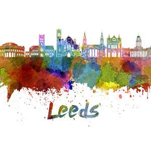 Top Instagrammable spots in Leeds